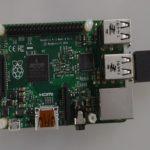Raspberry 2 B+